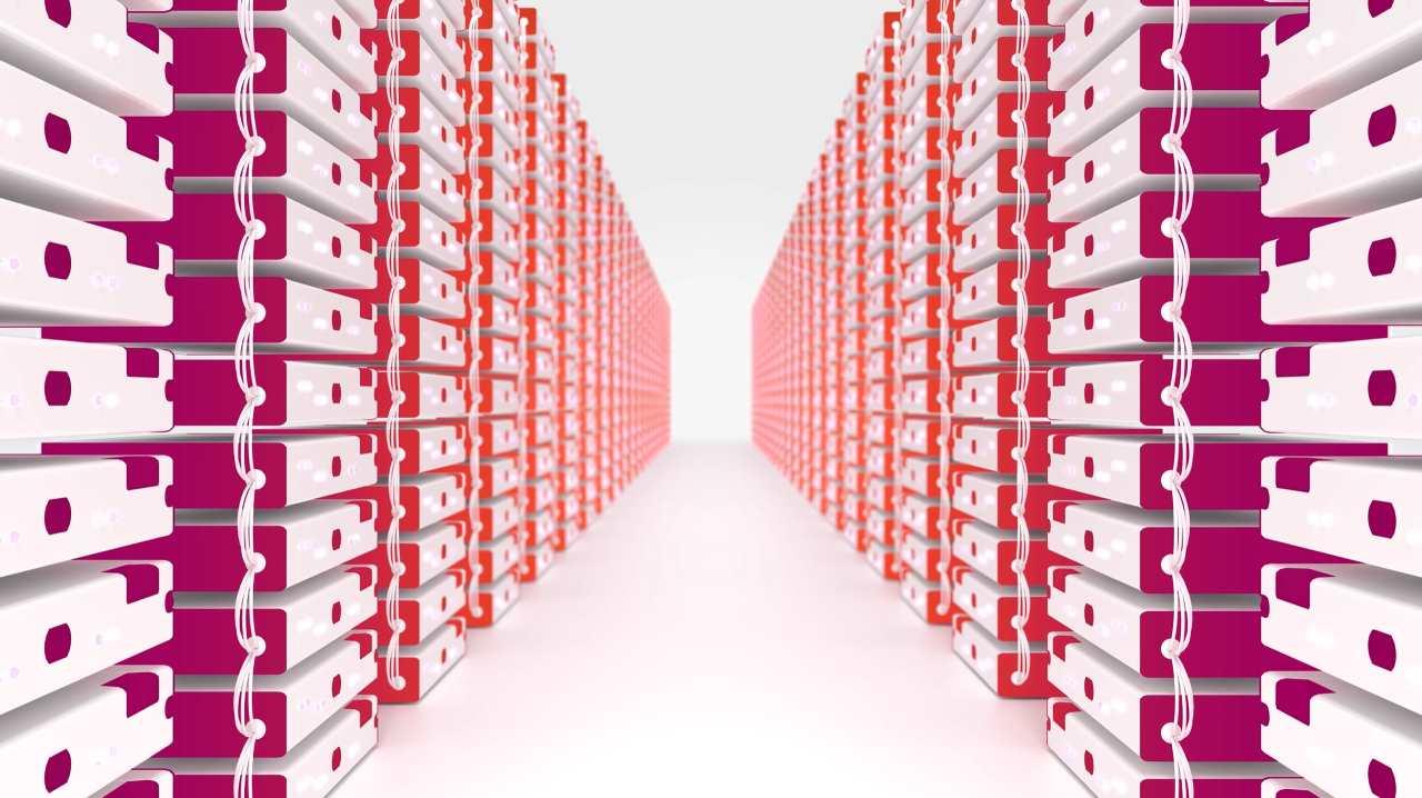 Google Stadia data center