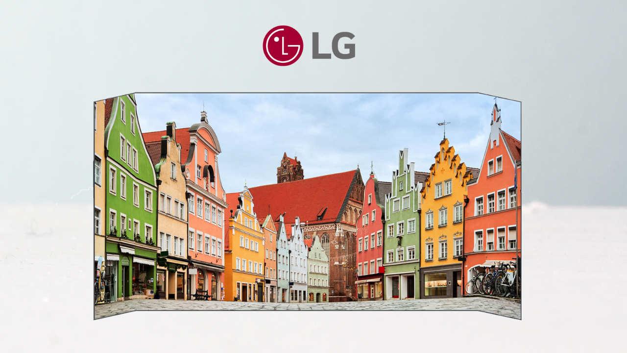 Przecieki na 2020: LG ma w planach rozkładany telewizor?
