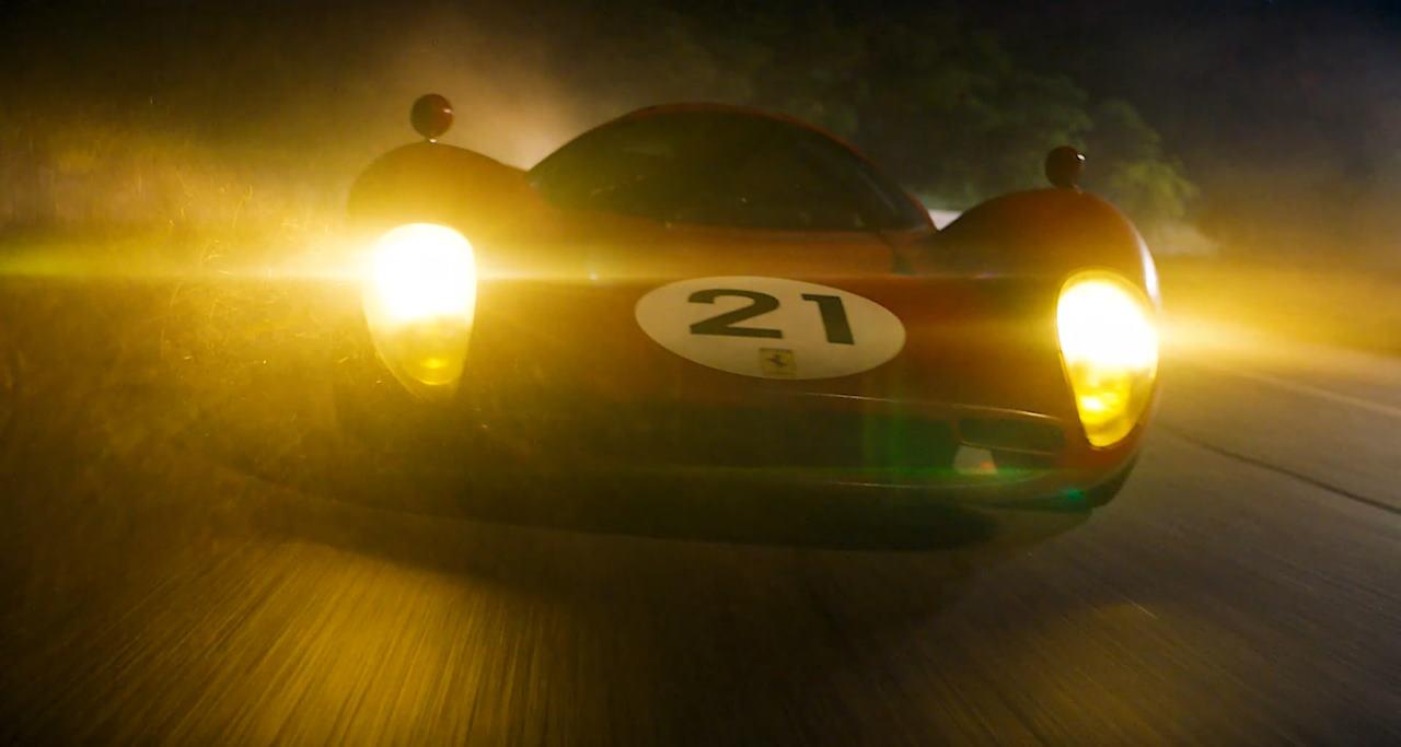 Le Mans 66 recenzja