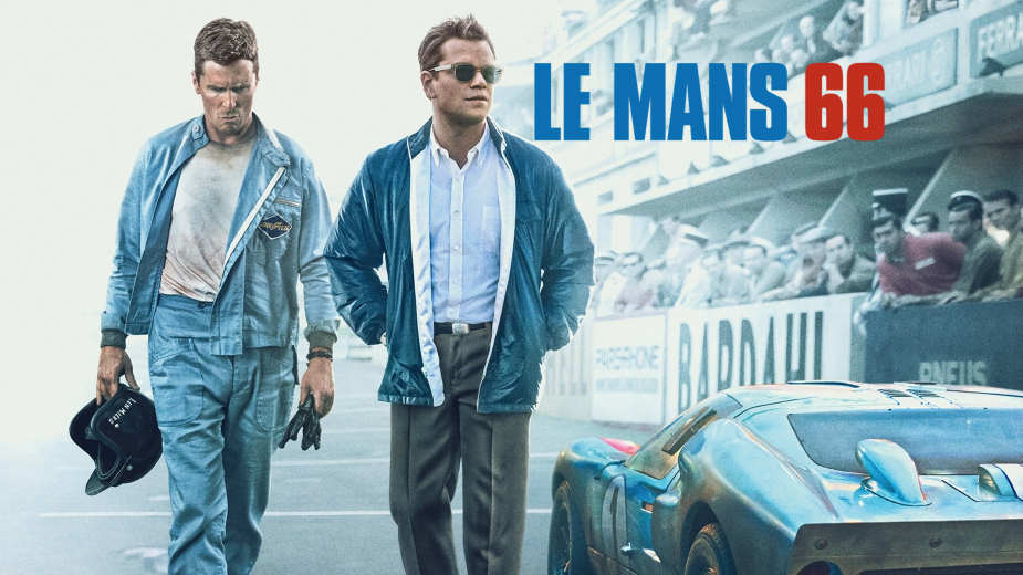 Le Mans '66 | RECENZJA | pole position do filmu roku?