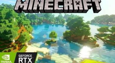 Minecraft rtx ray tracing dlaczego warto czekac