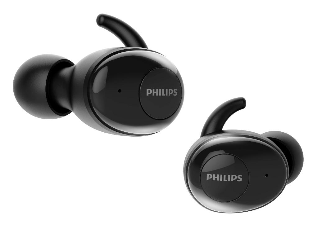 Philips SHB2515 test słuchawek 2