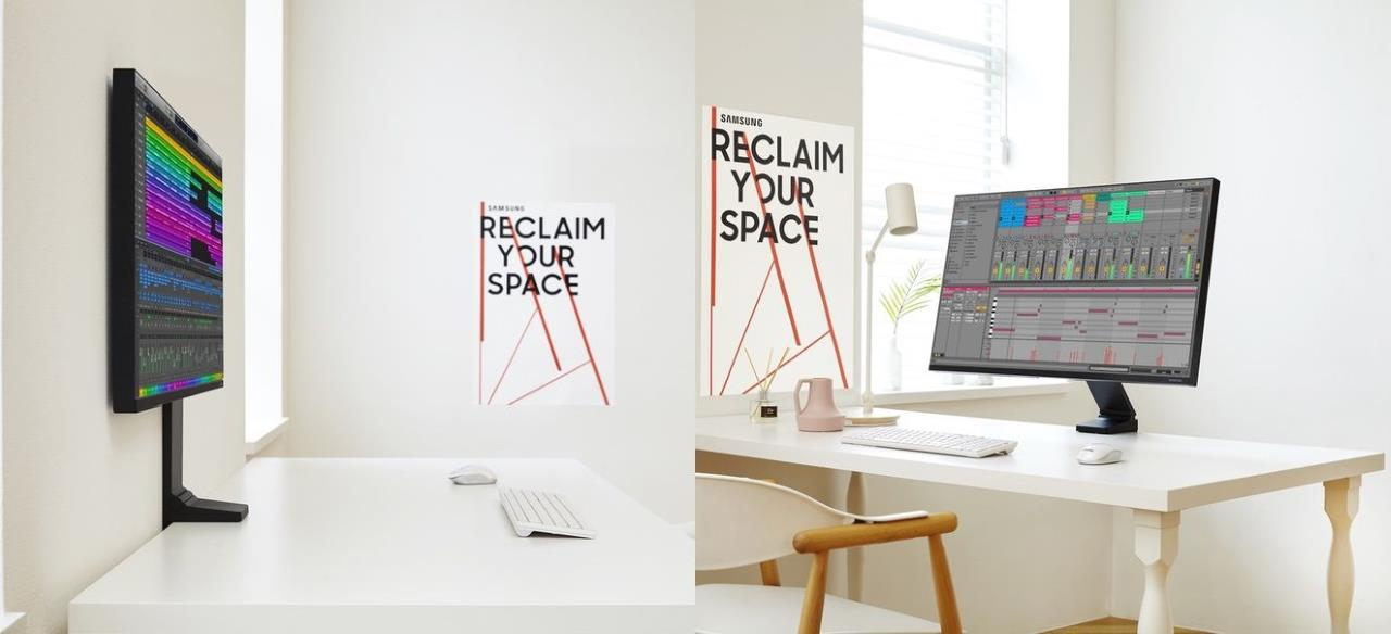 Samsung The Space
