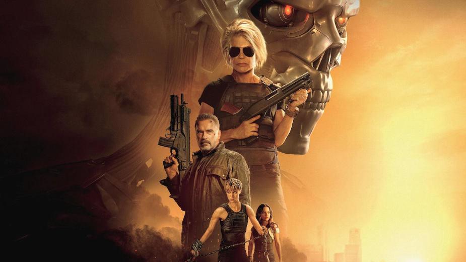 Terminator: Mroczne przeznaczenie | RECENZJA IMAX |