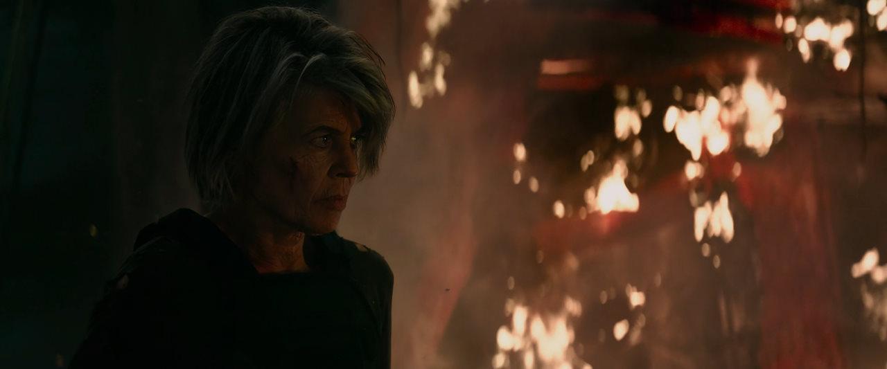 Terminator mroczne przeznaczenie recenzja