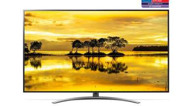 Test LG SM9000 SM9010 NanoCell EISA Smart TV