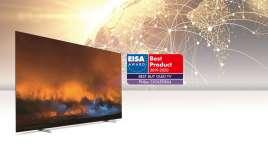 Philips OLED854 OLED804 | TEST | Najlepszy zakup EISA 2019/2020