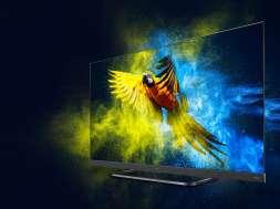 Test TCL EC78 telewizor 4K HDR Ultra HD w dobrej cenie