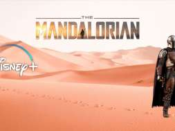 The Mandalorian premiera Disney Plus wrażenia hdtvpolska 7