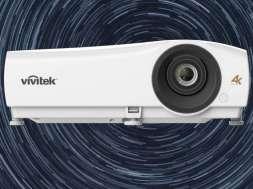 Vivitek HK2200 projektor 4K HDR przystępny 4