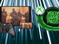 Xbox Project xCloud Xbox Game Pass 4