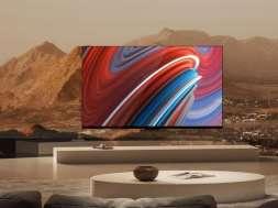 Xiaomi Mi TV 4 w Europie tani telewizor 4K LCD 3