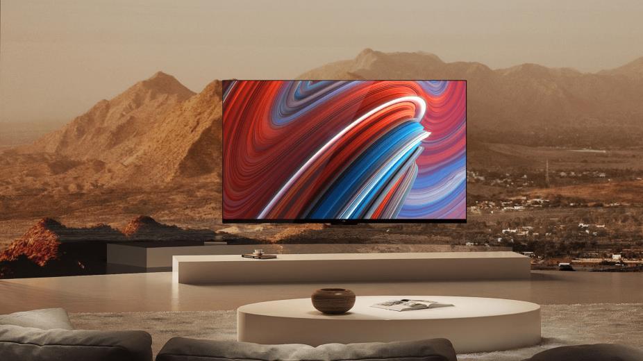 Xiaomi Mi TV – tani 4K LCD z Android TV wchodzi do Europy