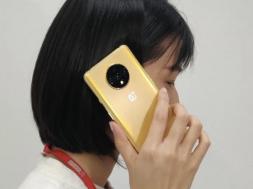 Fantastyczny złoty OnePlus 7T. Jakie kolory może jeszcze szykować producent?