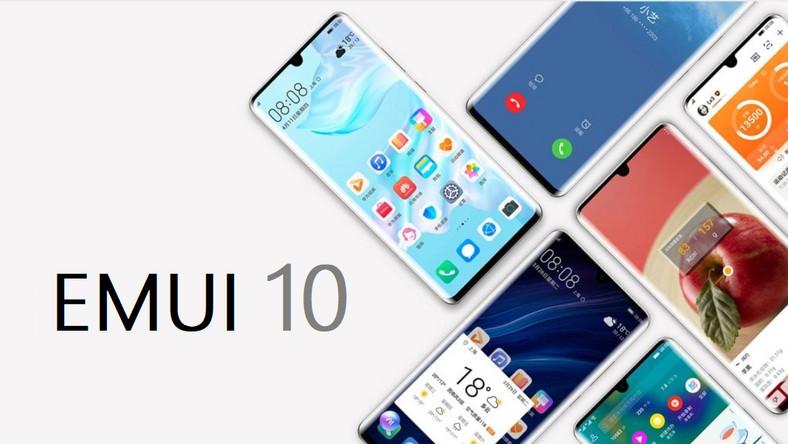 Masz smartfon Huawei? Sprawdź, kiedy otrzymasz EMUI 10 [AKTUALIZACJA: już na P30 i P30 Pro!]