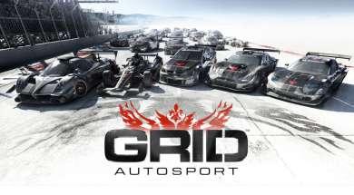 GRID Autosport wreszcie trafi na smartfony z Androidem. Kiedy premiera?