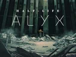 half life alyx 2 trailer