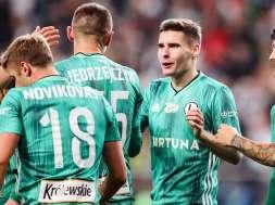 Piłkarski weekend w 4K z CANAL+: emocje w Ekstraklasie, hity w Niemczech i Hiszpanii!