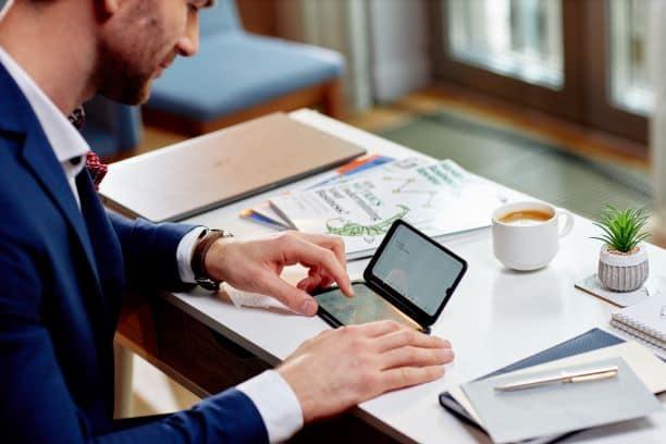 Polska premiera LG G8X ThinQ. Dwa ekrany kusza ogromem możliwosci