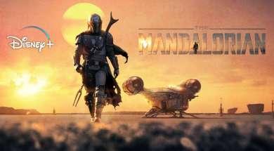 mandalorian serial piractwo