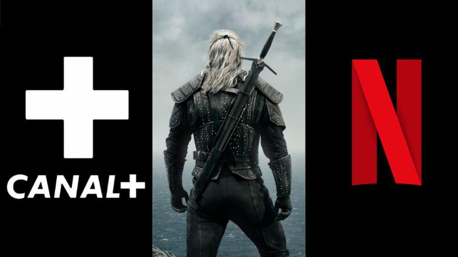 Netflix w ofercie CANAL+ w grudniu. Akurat na premierę Wiedźmina