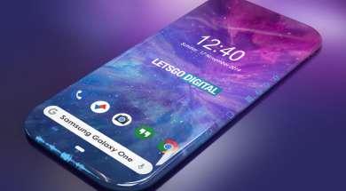 Galaxy One: czy tak będzie wyglądać rewolucyjny smartfon Samsunga?