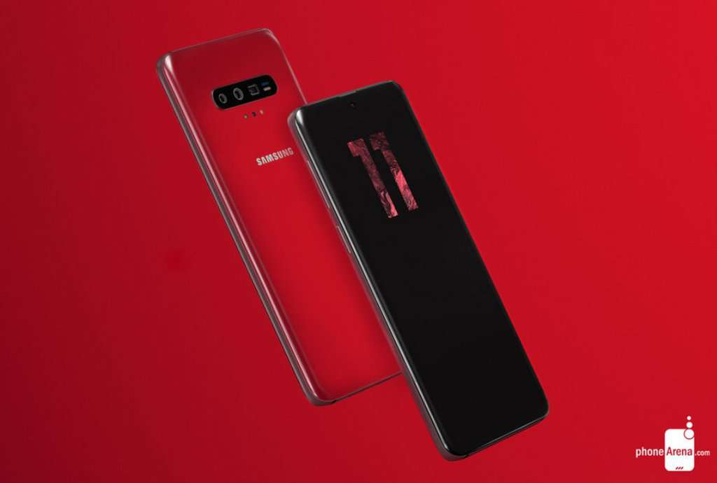 Samsung Galaxy S11 z pierwszym certyfikatem. Wiadomo, z jaką mocą go naładujemy