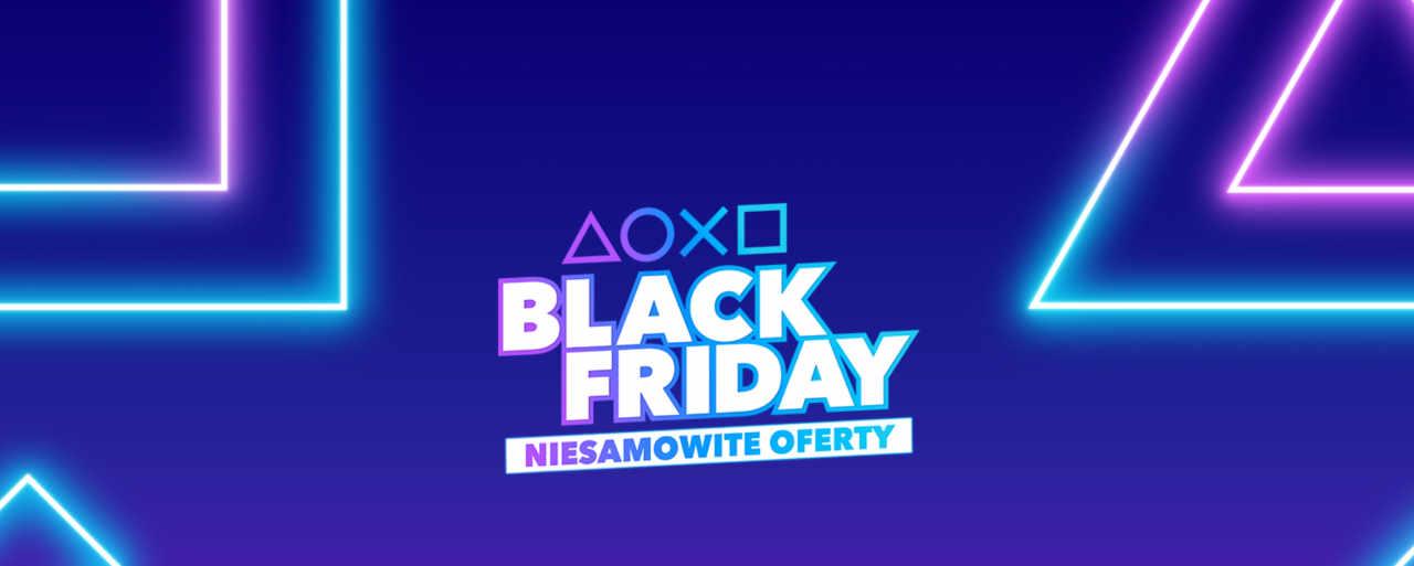ps4 black friday promocja
