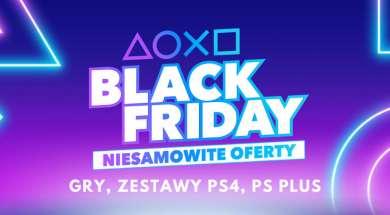 ps4 black friday sony gry konsole playstation plus
