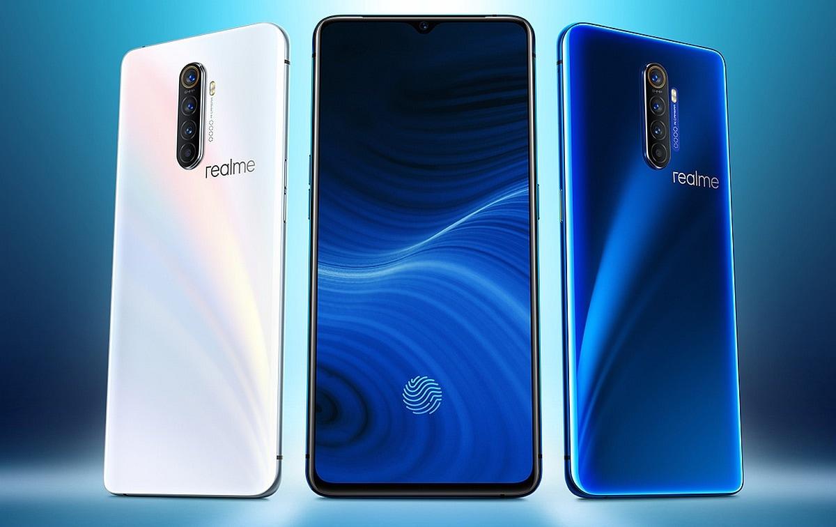 Realme to nowe Xiaomi. Sprzedaż tanich smartfonów rośnie w zastraszającym tempie