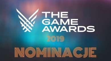 the game awards 2019 nominacje 2