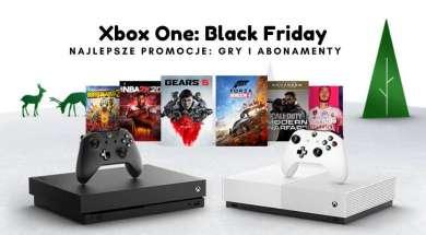 xbox one black friday promocje gry 2