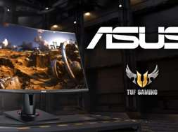 ASUS VG27WQ zakrzywiony monitor VA 165 Hz FreeSync 4