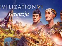 Civilization VI ps4 recenzja xbox one