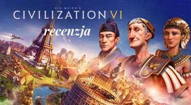 Civilization VI ps4 recenzja xbox one