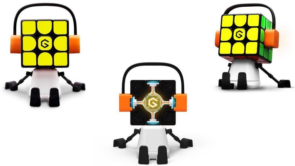 GiiKER Super Cube i3SE – jedyna kostka, którą ułożysz