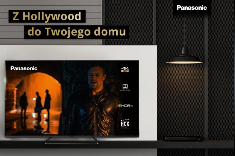 Jaki kupić telewizor Panasonic? OLED czy LCD? Czym się różnią modele?