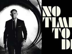 James Bond 007 nie czas umierać pierwszy teaser wkrótce zwiastun
