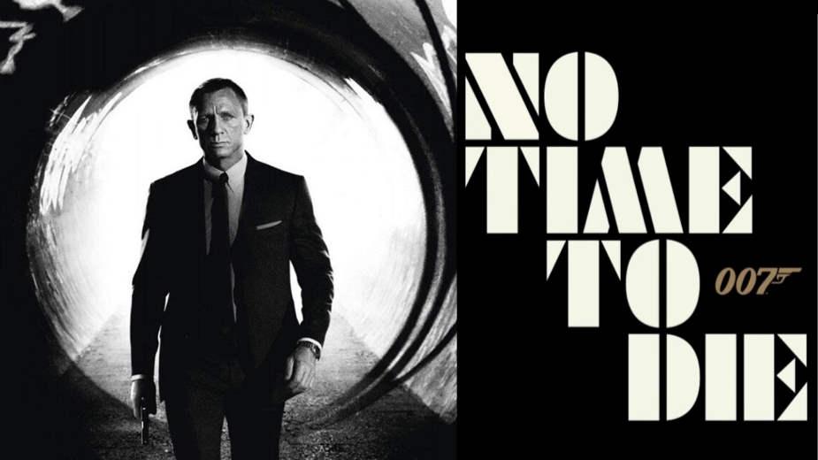 Nowy Bond: Nie czas umierać. Zobacz pierwszy teaser, wkrótce zwiastun
