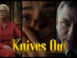 Na noże Daniel Craig Rian Johnson Chris Evans recenzja