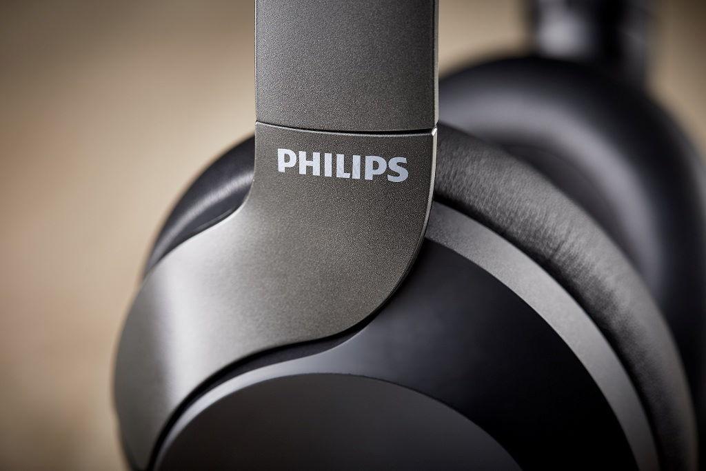 Philips PH805 test słuchawki 3