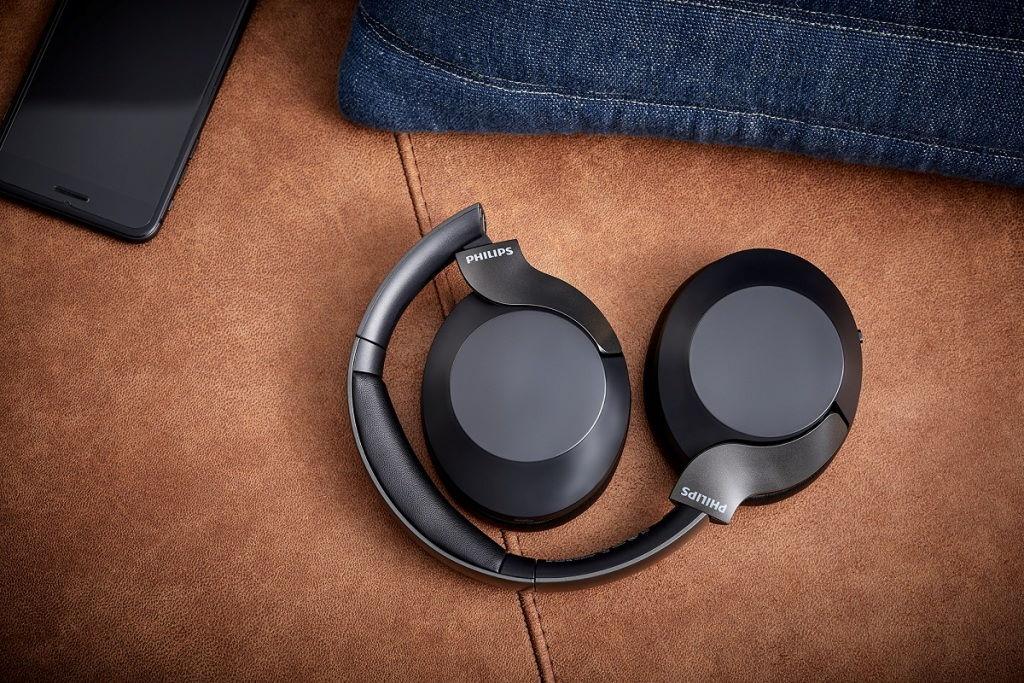 Philips PH805 test słuchawki 8
