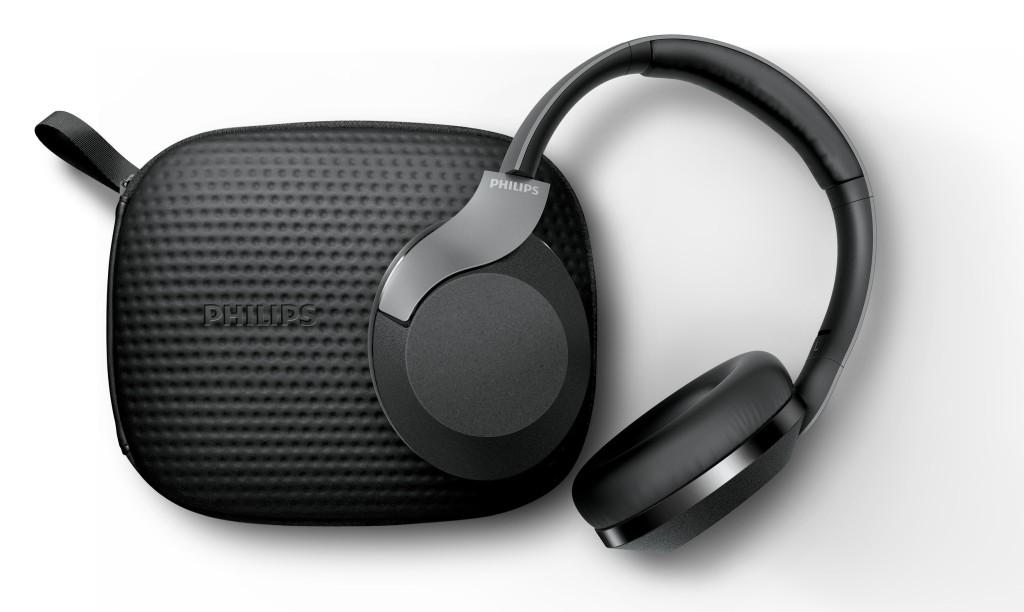 Philips PH805 test słuchawki 9