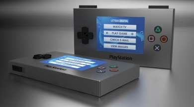 PlayStation Sony nowy kontroler 1