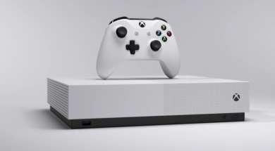Xbox Scarlett tańszy model mniej RAM 2