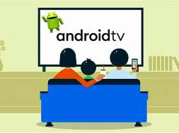 android tv android 10 co nowego