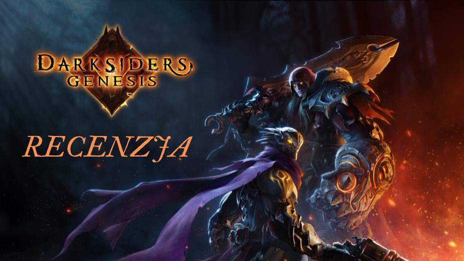 Darksiders: Genesis | RECENZJA | To nie kolejny klon Diablo