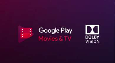 google play movies dolby vision 2