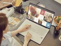 Nowe laptopy LG Gram na 2020 rok. Jeszcze wydajniejsze, smuklejsze i ładniejsze