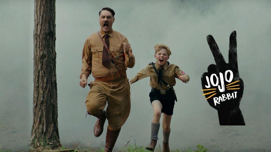 Jojo Rabbit | RECENZJA | czy przyjaźń z Hitlerem popłaca?